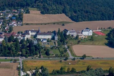 Kloster-Hegne