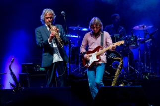 The Dire Straits Experience HJG20180720-03