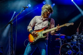 The Dire Straits Experience HJG20180720-50