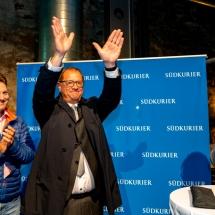 Andreas Schwab - Jürgen Roth - Norbert Trippl