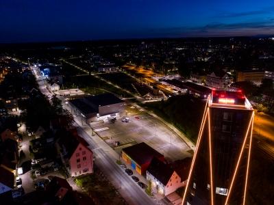 Neckar-Tower VS-Schwenningen