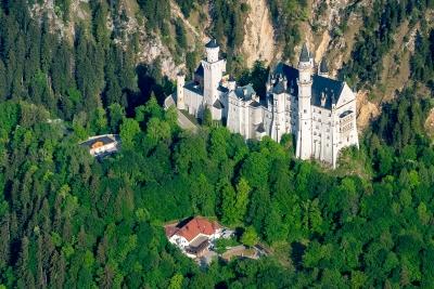 Schloss Neischwanstein